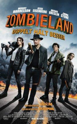 Zombieland Double Tap İzle