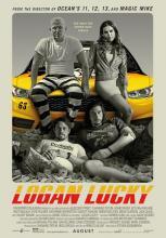 Şanslı Logan izle