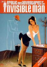 Erotic Misadventures of The invisible Man +18 film izle