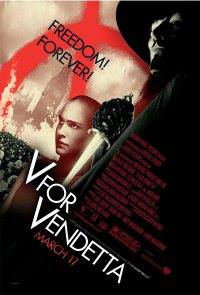 V For Vendetta Türkçe Dublaj izle