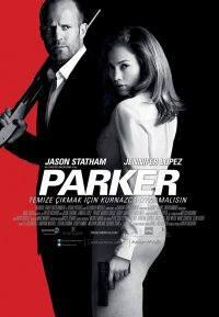 Parker izle