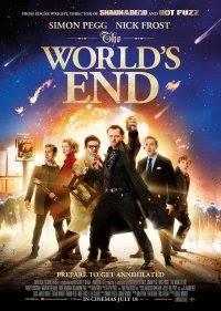 Dünyanın Sonu izle