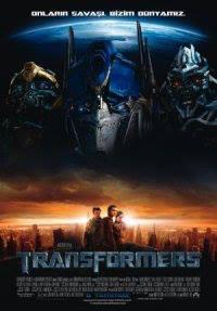Transformers 1 izle