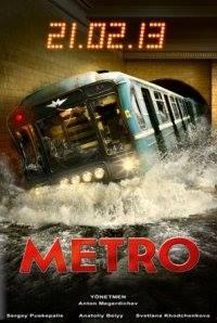 Metro Türkçe Dublaj izle