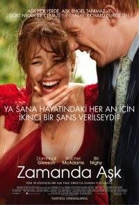Zamanda Aşk Türkçe Dublaj izle