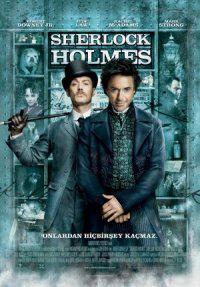 Sherlock Holmes Türkçe Dublaj izle