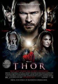 Thor 1 izle