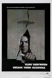 Alcatraz'dan Kaçış izle