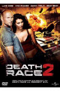 Ölüm Yarışı 2 Türkçe Dublaj izle