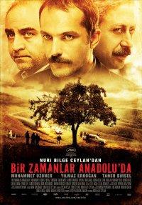 Bir Zamanlar Anadolu'da izle