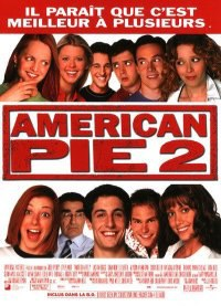 Amerikan Pastası 2