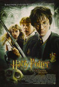 Harry Potter 2 Sırlar Odası