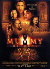 Mumya 2