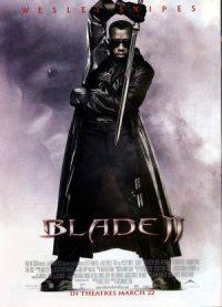 Blade 2 Türkçe Dublaj izle