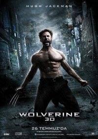 The Wolverine Türkçe Dublaj izle