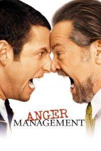 Asabiyim – Anger Management izle