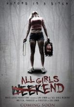 Alls Girls Weekend izle