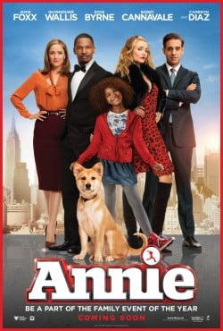 Annie 2014 Türkçe Dublaj izle