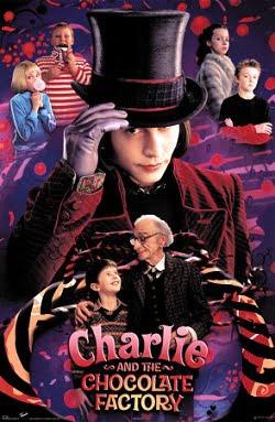 Charlie'nin Çikolata Fabrikası Türkçe Dublaj izle