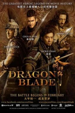 Dragon Blade 2015 izle