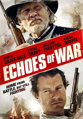 Echoes of War 2015 izle