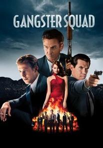 Gangster Land izle