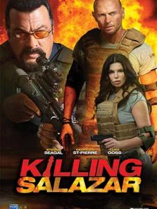 Killing Salazar film izle