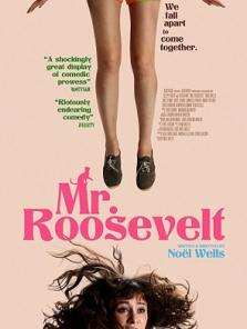 Mr. Roosevelt film izle