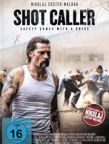 Cellat – Shot Caller 2017 izle