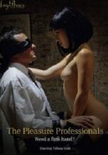 The Pleasure Professionals erotik film izle