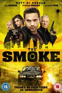 The Smoke 2014 izle