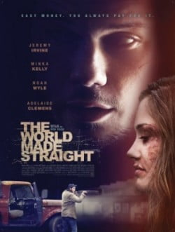 The World Made Straight izle