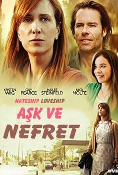 Aşk ve Nefret Türkçe Dublaj izle