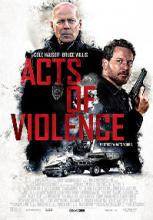 Acts of Violence 2018 film izle