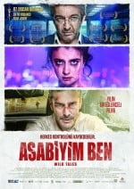 Asabiyim Ben 2014 Türkçe Dublaj izle