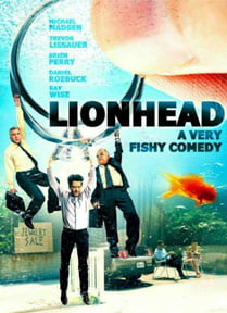 Aslan Kafa – Lionhead Türkçe Dublaj izle
