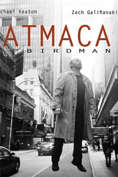 Atmaca – Birdman 2014 izle