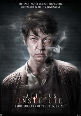 Atticus Institute 2015 izle