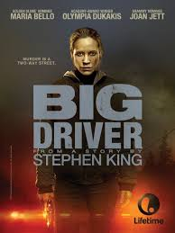 Big Driver İzle