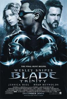 Blade 3 Türkçe Dublaj izle