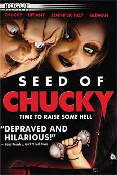 Chucky 3 izle