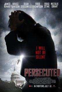 Çile – Persecuted 2014 Türkçe Dublaj izle