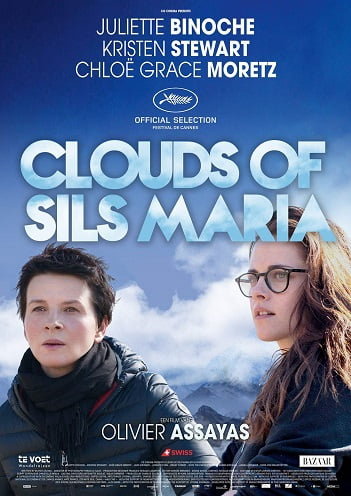 Clouds of Sils Maria 2014 Film izle