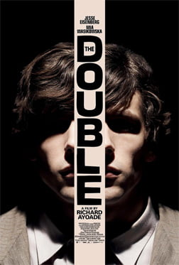 Öteki – The Double izle