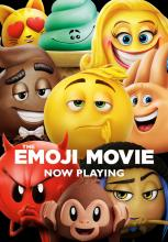Emoji – The Emoji Movie 2017 izle