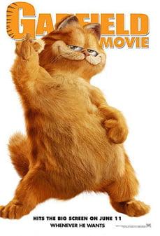 Garfield 1 izle