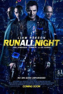 Gece Takibi – Run All Night 2015 izle