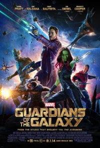 Guardians of the Galaxy – Galaksinin Koruyucuları Fragmanı 2014