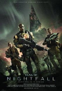 Halo: Gece Karanlığı Türkçe Dublaj izle
