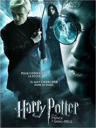 Harry Potter 6 Melez Prens